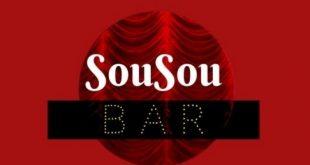 SouSou Bar: Ο νέος πολυχώρος τέχνης στο Γκάζι με την σκηνοθετική υπογραφή του Μεγακλή Βιντιάδη!