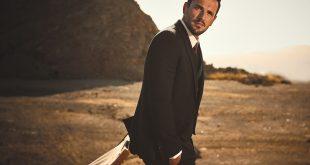 «Ερωτευμένος» : Η συλλεκτική ατζέντα του Νίκου Βέρτη στην κυκλοφορία του album του