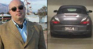 «Ο βουλευτής με την Porsche», Δημήτρης Καβαδέλλας, σκηνοθετεί δική του κινηματογραφική ταινία για το φεστιβάλ Βενετίας!