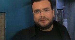 Ο Φίλιππος Καμπούρης ανακοίνωσε επίσημα μέσα από την εκπομπή του την υποψηφιότητα του ως Δήμαρχος (VIDEO)