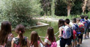 Oceanis Filyra: Το ταξίδι στην Αρχαία Ελλάδα γίνεται γέφυρα για τον πολιτισμό και την γνώση