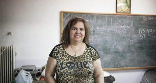 Πετούν την άρρωστη μάνα της Έφης Θώδη στο δρόμο – Κάνουν έξωση στην ηλικιωμένη γυναίκα