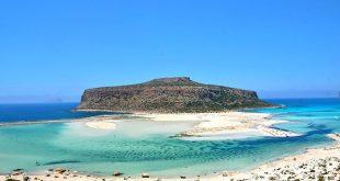 Δύο ελληνικές παραλίες ανάμεσα στις 25 καλύτερες του κόσμου σύμφωνα με το Trip Advisor
