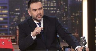 Ποια εκπομπή «έκπληξη» του Open πέρασε τον Αρναούτογλου στα νούμερα τηλεθέασης