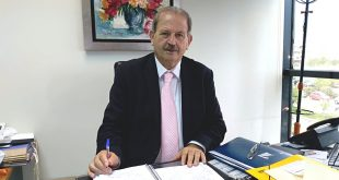 Δ.Nιτσιόπουλος Αντ/ρχος Γλυφάδας: «Με αυτά τα έργα θα κάνουμε την Γλυφάδα πρωτεύουσα της Ευρώπης – Πρώτος στόχος η ασφάλεια των πολιτών μας»
