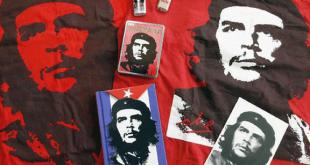 Σαν σήμερα γεννήθηκε ο μεγαλύτερος ήρωας επαναστάτης Ernesto «Che»Guevara