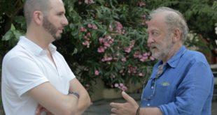 Δ. Πετρόπουλος: «Με έδιωξαν από παράσταση όταν έμαθαν ότι έχω καρκίνο»