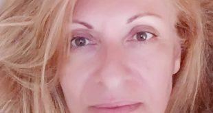 Νάνσυ Μαίρη: «H ομορφιά είναι στις ατέλειες»