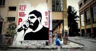 Το αίμα του Παύλου Φύσσα που ξεσκέπασε την εγκληματική δράση της Χρυσής Αυγής – Έξι χρόνια από την δολοφονία του