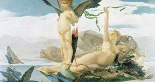 Οι αρχαίοι Έλληνες είχαν τον δικό τους Θεό για τους ομοφυλόφιλους