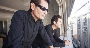 Οι πρωτοπόροι της ηλεκτρονικής pop στην Ελλάδα «ΣΥΝΘΕΤΙΚΟΙ» έρχονται σε ένα μοναδικό live