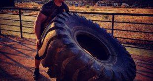 """ΣΥΝΕΝΤΕΥΞΗ LABEL NEWS Δημήτρης Ράλλης: Ο Έλληνας """"Σβαρτζενέγκερ"""" Πρωταθλητής στο Powerlifting που σηκώνει 345 κιλά!"""