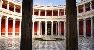 Τέσσερα εμβληματικά κτίρια της Αθήνας – Ποια είναι η ιστορία τους