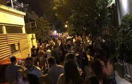 """Λουκέτο στο """"Rio Sky Bar"""" και έφοδος από 50 άνδρες της ΟΠΚΕ – Αντιδράσεις από επιχειρηματίες και εργαζόμενους"""