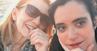 Εφιάλτης στην άσφαλτο για τη Μπέσσυ Γιαννοπούλου! Στο νοσοκομείο ο γιος της