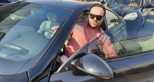 Γνωστός manager καλλιτεχνών πωλητής σε μάντρα αυτοκινήτων λόγω του κορονοϊού