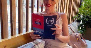 Ο νέος φιλόδοξος επιχειρηματικός κατάλογος της Αθήνας έχει την υπογραφή του VIP Athens, από την Lilia Ivanok