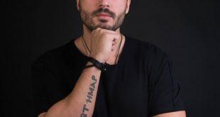 Ο… Kέβιν Κόστνερ της πίστας! Η «διπλή» ζωή του τραγουδιστή – σωματοφύλακα Μίλτου Ιωαννίδη