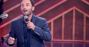 """Αφιέρωμα στον Αλέκο Σακελλάριο στην εκπομπή """"Στα τραγούδια λέμε ΝΑΙ"""" με την συμμετοχή του Δημήτρη Κανέλλου"""